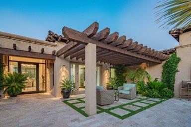 AZ custom home builders