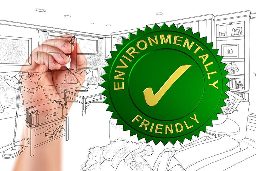Eco Friendly Home Building