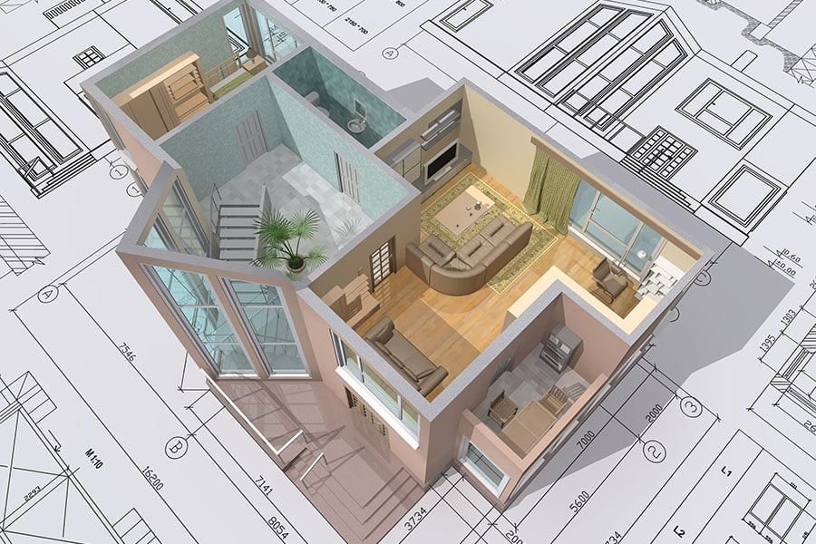 Floor Plan Evaluation