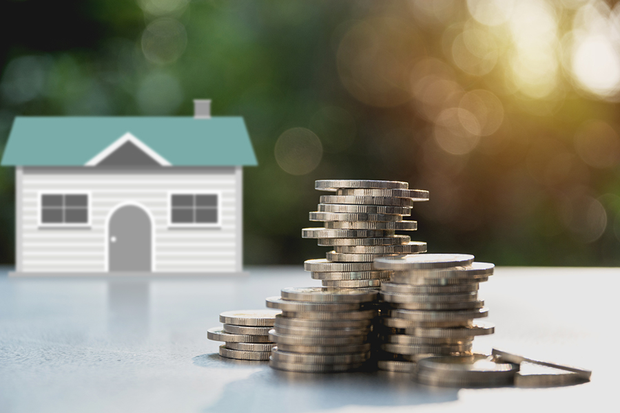 best ways to save money when building a house