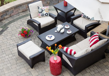 features for entertaining in your custom home